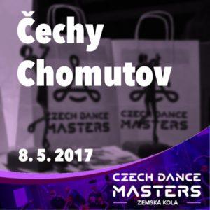 8. 5. 2017 Chomutov