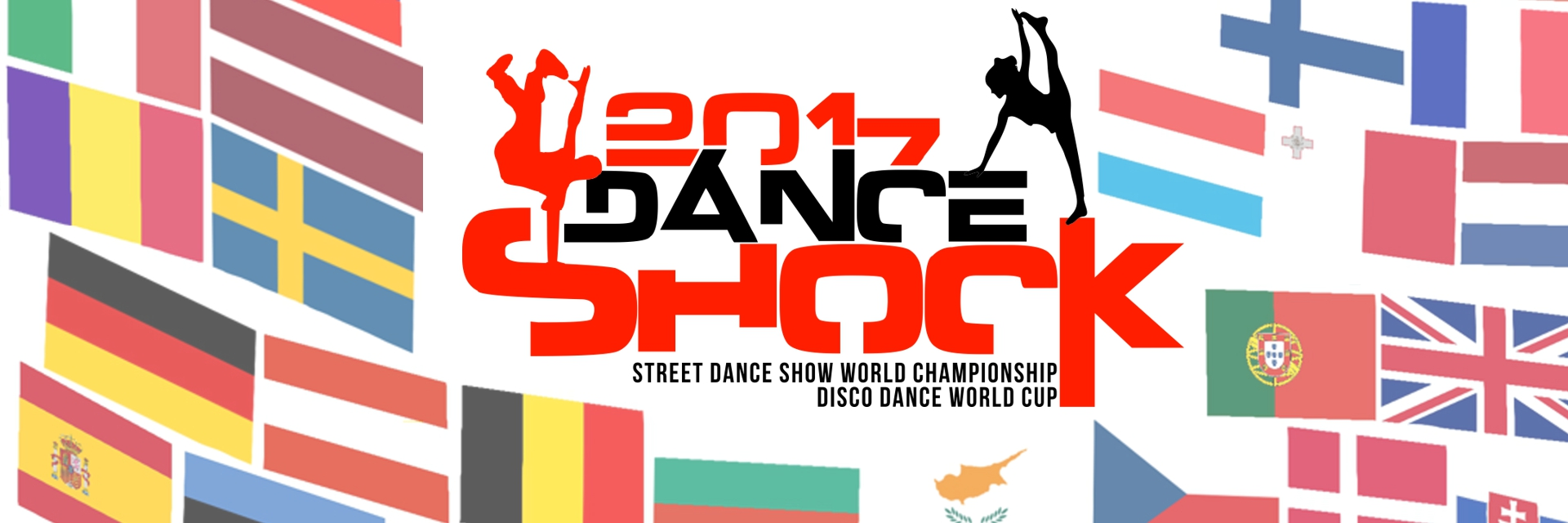 DANCE SHOCK 2017