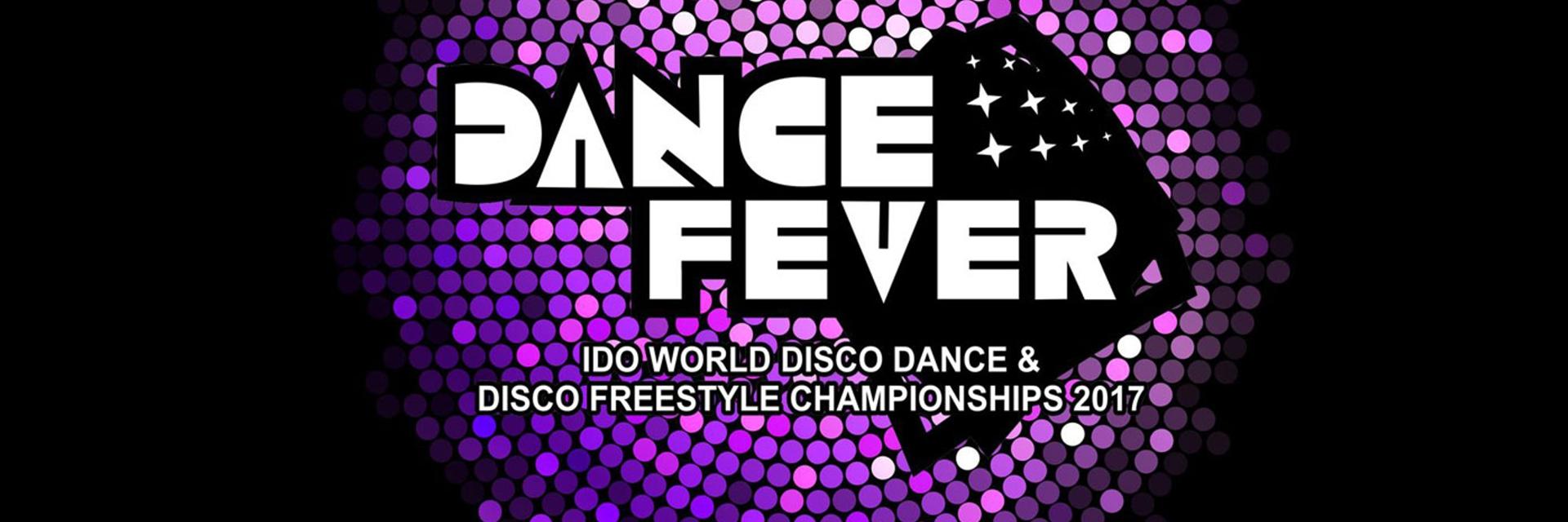 DANCE FEVER 2017