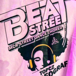 Beat Street Brno 2018