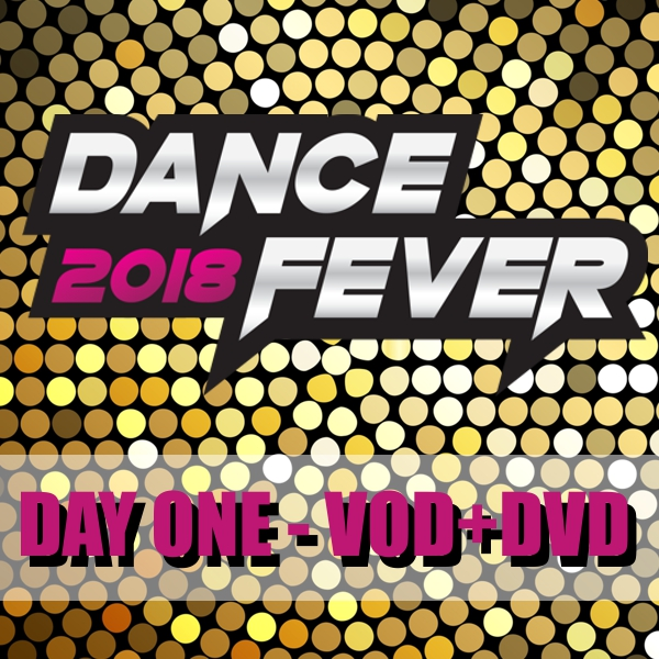 day 1 vod-DVD