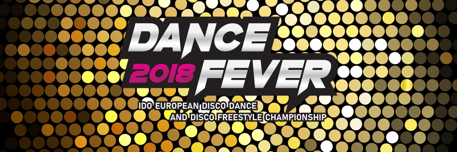 DANCE FEVER 2018