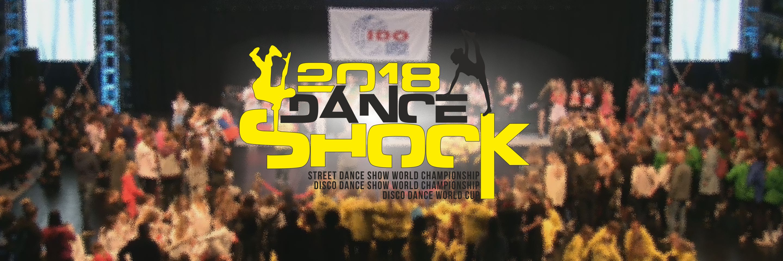 DANCESHOCK 2018