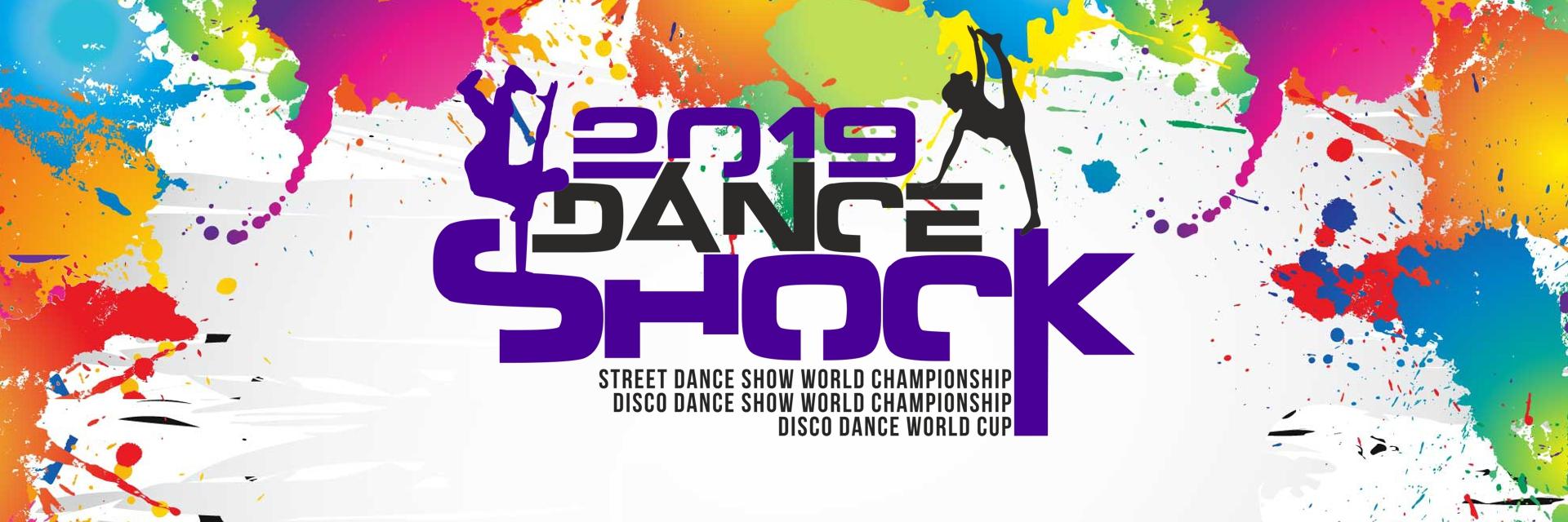 Dance Shock 2019