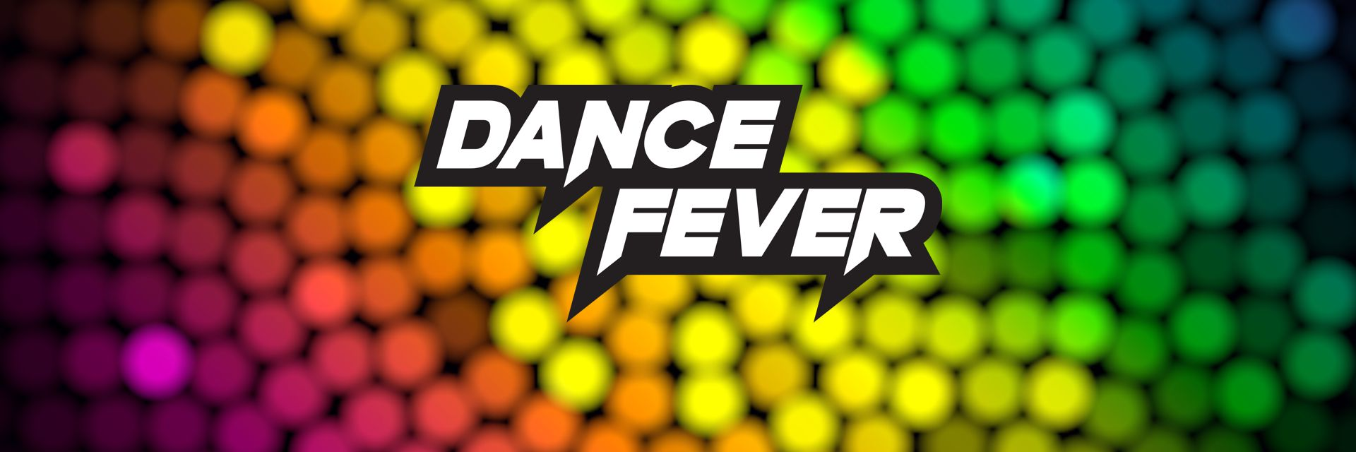 DANCE FEVER VÝROČNÍ SLEVY